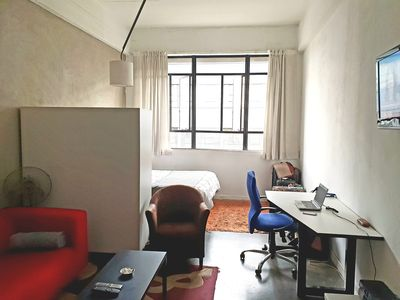 Photo for Visiting Joburg!Stay at Maboneng! Downtown Johannesburg