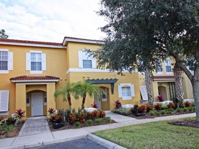 Photo for Budget Getaway - Emerald Island Resort - Amazing Spacious 3 Beds 3 Baths Townhome - 3 Miles To Disney