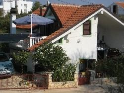 Photo for Holiday apartment Jezera for 2 - 3 persons - Holiday apartment