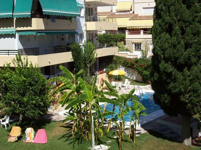 Photo for Ideally located Burriana Apartment ***Recently renovated*** With WiFi & UK TV