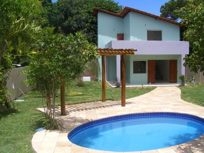 Photo for The Coconut Coast - Barra do Jacuípe, comfort and leisure for family