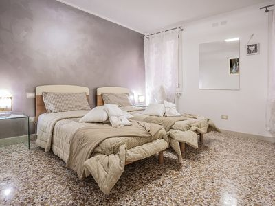 Photo for TOSCA APARTMENT 2 ROOMS COMFORT