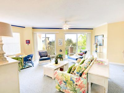Photo for ☀3BR Inn at Blue Mountain 223☀30A- Oct 17 to 20 $974 Total! Beach Front Pool