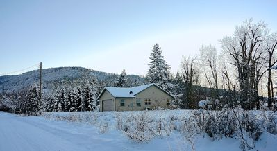 Photo for Ideal Bozeman Getaway near Sourdough Canyon Trailhead, 15 minutes to downtown!
