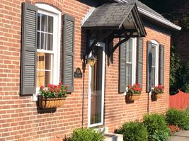 Photo for 2BR House Vacation Rental in Oldenburg, Indiana