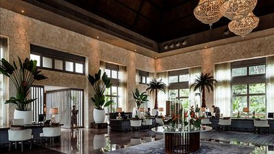 Photo for Grand Luxxe Four Bedroom Residence with Full Platinum Privileges PURE LUXURY