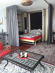 Photo for Beautiful Prague Studio near by Wenceslas square - Perfect Pied-À-Terre
