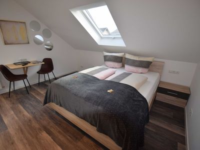 Photo for Double room 4 - Apartment Busch
