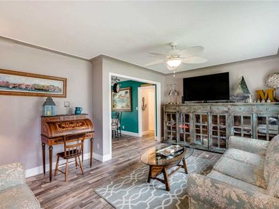 Photo for Madeira Beach H-210, 2 Bedrooms, WiFi, Pet Friendly, Sleeps 6