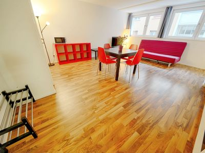 Photo for ZH Badenerstrasse VIII - HITrental Apartment