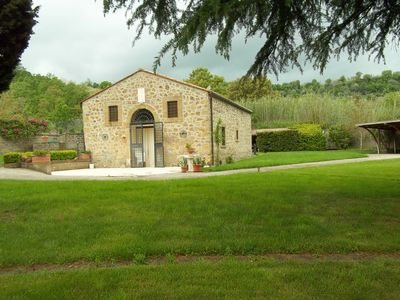 Photo for THE MILL IN MAREMMA
