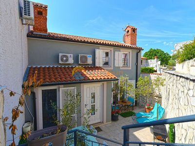 Photo for House 2030/31667 (Istria - Pula), Romantic accommodation, 500m from the beach