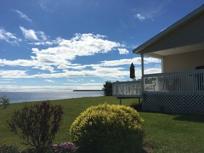 Photo for Stunning Waterfront Views!!