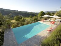 Stunning location and beautiful well equipped villa.