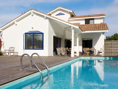 Photo for Vacation home Club Royal Aquitaine (MLP514) in Moliets - 10 persons, 4 bedrooms