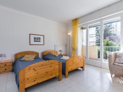 Photo for Large comfortable studio accommodation with balcony near Croisette and beach