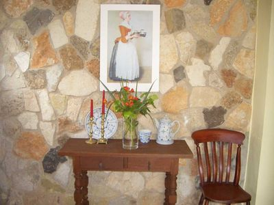 Photo for Holiday house Finca Rustica - Finca Rustica Ca'n Martorell