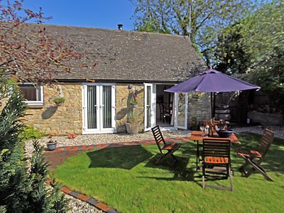 Photo for 2 bedroom Cottage in Charlbury - CC047