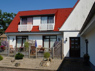 Photo for Apartment / app. for 3 guests with 50m² in Grödersby (18687)