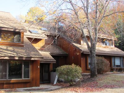 Photo for 3BR Townhome Vacation Rental in Bartlett, New Hampshire