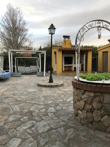 Photo for Villa la Abadía, a place to relax, have fun and celebrate ..