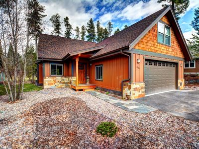 Photo for Gorgeous Meadow Lake Home, *Virtual Tour* -17 Miles to Glacier