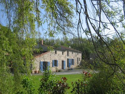 Photo for bed and breakfast near the park du puy du fou