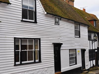 Photo for 2 bedroom Cottage in Rye - BT002