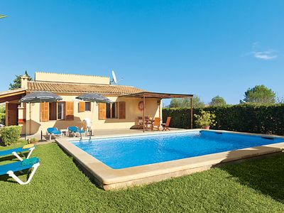Photo for 4BR Villa Vacation Rental in Illes Balears