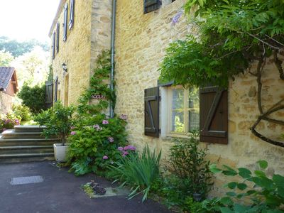 Photo for Bed and Breakfast Aux Trois Sources Sarlat