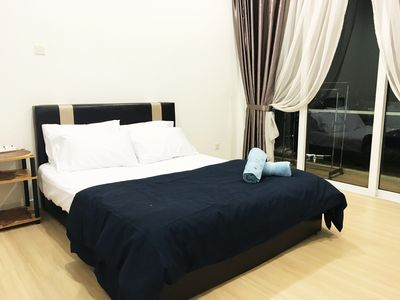 Photo for Bangsar South Hotel Style Apartment
