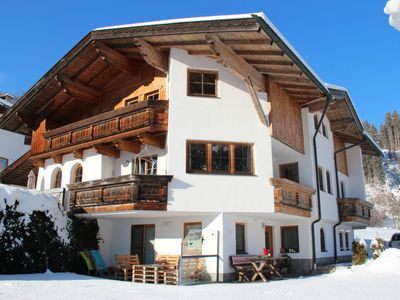 Photo for Apartment Hörhager  in Aschau im Zillertal, Zillertal - 6 persons, 2 bedrooms