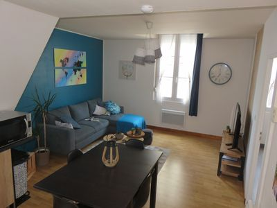 Photo for Large warm apartment
