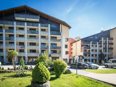 Photo for Apartment Disentiserhof Bätscher in Disentis - 6 persons, 2 bedrooms