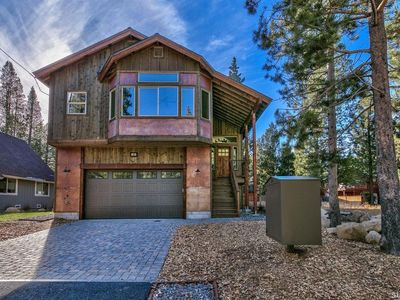 Photo for Stunning new custom home close to the Truckee River and minutes from the city