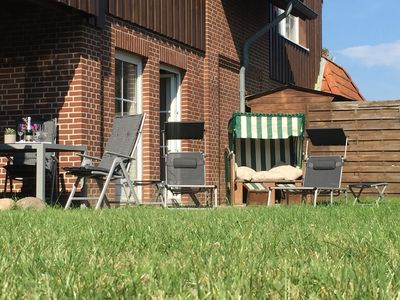 Photo for Apartment / app. for 3 guests with 70m² in Fehmarn OT Dänschendorf (121235)