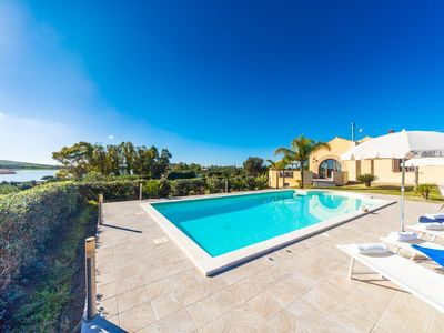 Photo for Holiday house Paceco for 6 persons with 3 bedrooms - Holiday house