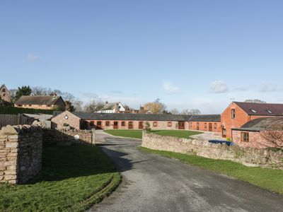 Photo for THE OLD SHEEP SHED, family friendly in Alberbury, Ref 3853