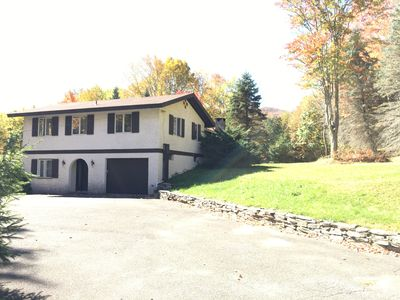 Photo for Lovely Catskill Home, Great Views, Minutes from Numerous Activities