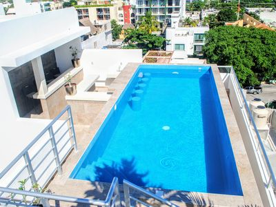 Photo for 5th Coral Suites 4C Panoramic Summing Pool