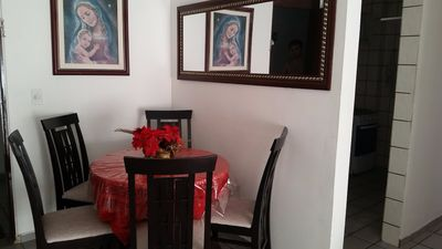 Photo for FURNISHED APARTMENT IN THE MOST WHITE CAPE NOBLE - TAMANDARÉ BUST