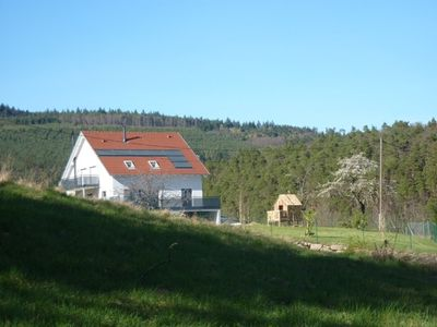 Photo for LODGING IN NATURE AND MOUNTAIN VINEYARD BETWEEN A THANNENKIRCH