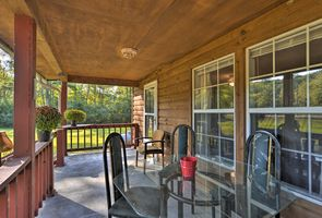 Photo for 2BR House Vacation Rental in Cherokee, Alabama