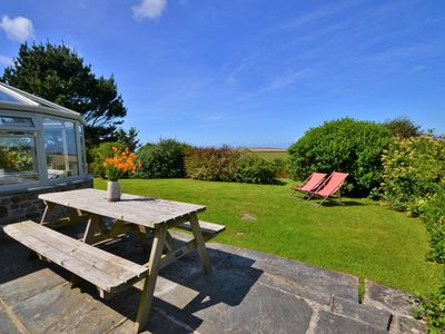 Photo for 4 bedroom Barn in Port Isaac - 44398