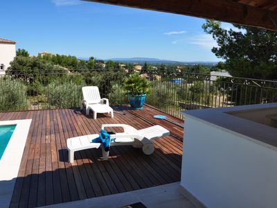 Photo for 1BR Studio Vacation Rental in Villeneuve-Lès-Avignon, Occitanie