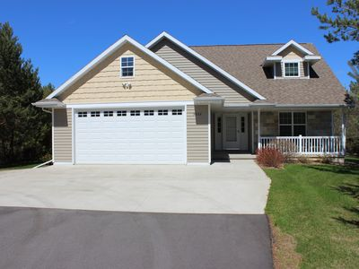 Photo for Fish Creek,  4 Bed, Near Ymca/ Peninsula State Park.