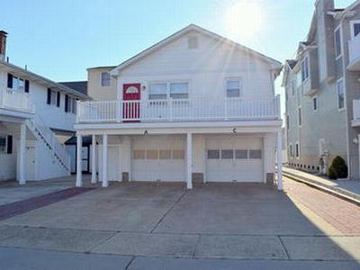 Photo for Central A/C, Internet, TV, BBQ, Deck, Off Street Parking, Outside Shower, All the amenities you could want!!