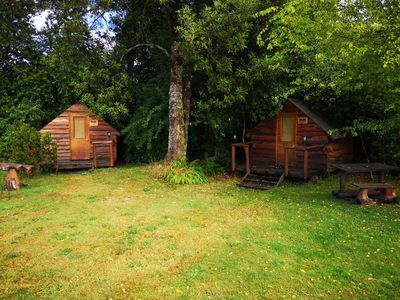 Photo for Glamping Refuge near Castro Chiloe