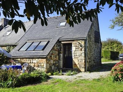Photo for Semi-detached house, Crozon  in Finistère - 3 persons, 2 bedrooms