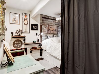 Photo for 1BR Studio Vacation Rental in Austin, Texas